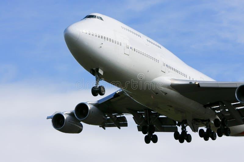 747 Boeing latający niski koszty stałe