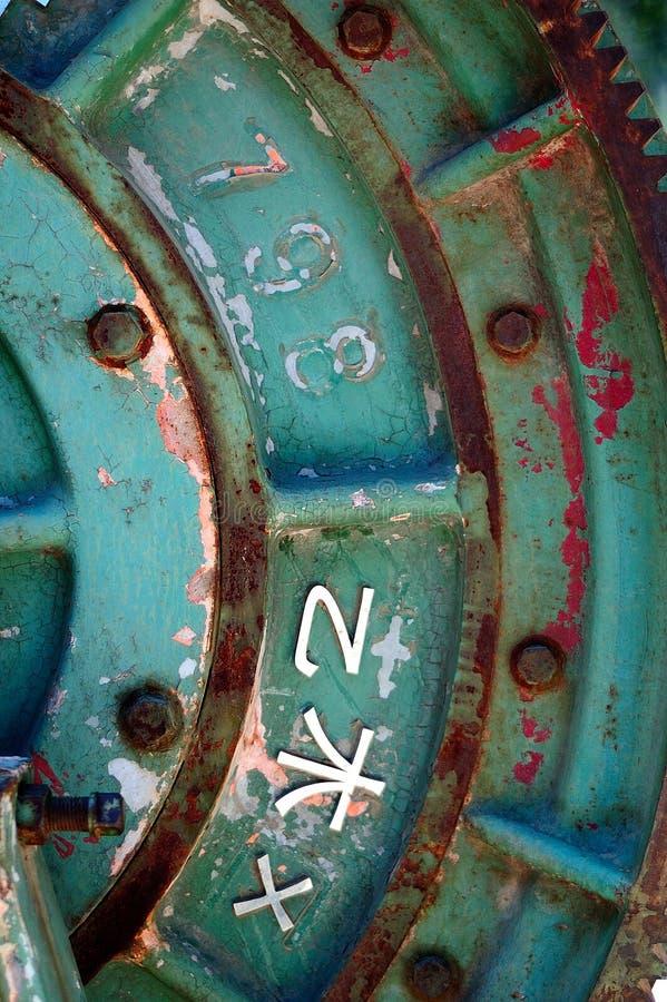 798个艺术区域 免版税图库摄影