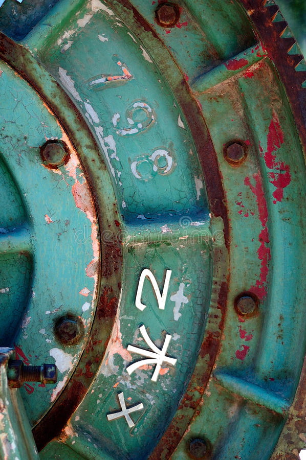 798 Kunst-Zone lizenzfreie stockfotografie