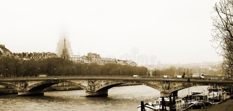 8巴黎 免版税库存图片