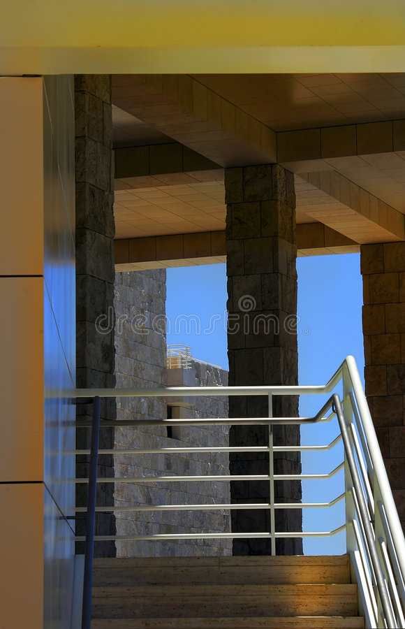 8 architektury zdjęcie stock