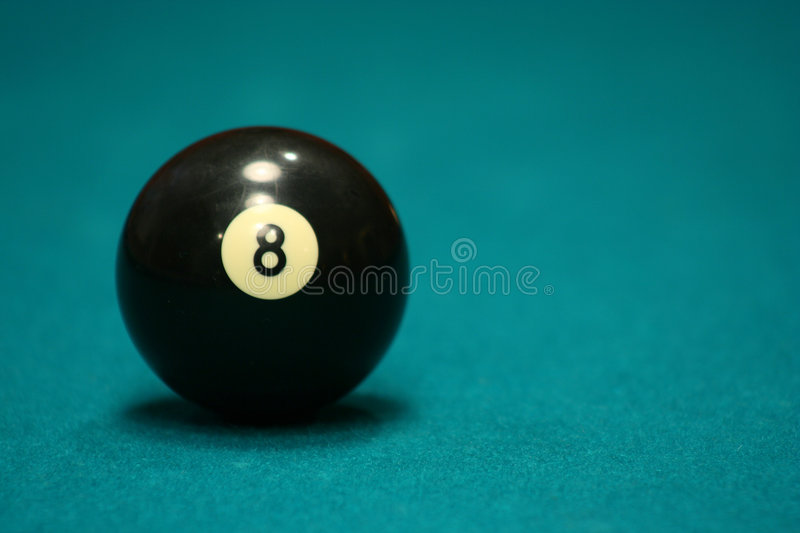 Download 8 ball stock photo. Image of game, pursuit, ball, leisure - 3014614