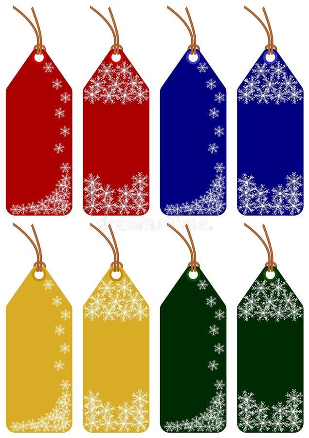 Download 8 Christmas Tags Stock Photos - Image: 11122923