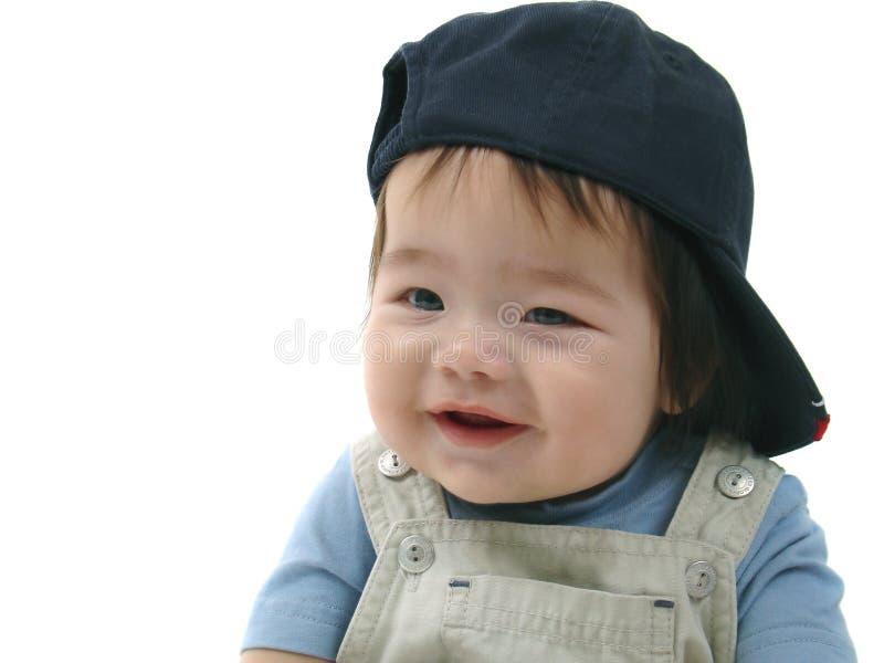 8 manbarn arkivbilder