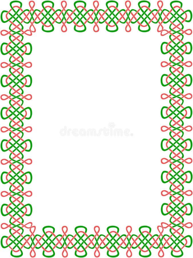 8 zielone celta czerwony punkt