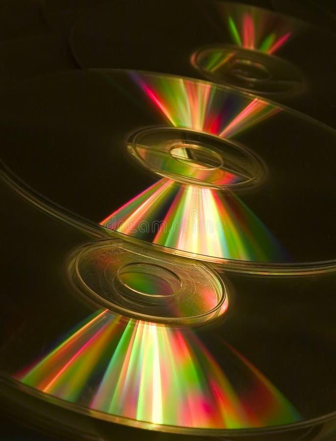 80 cd zdjęcia royalty free