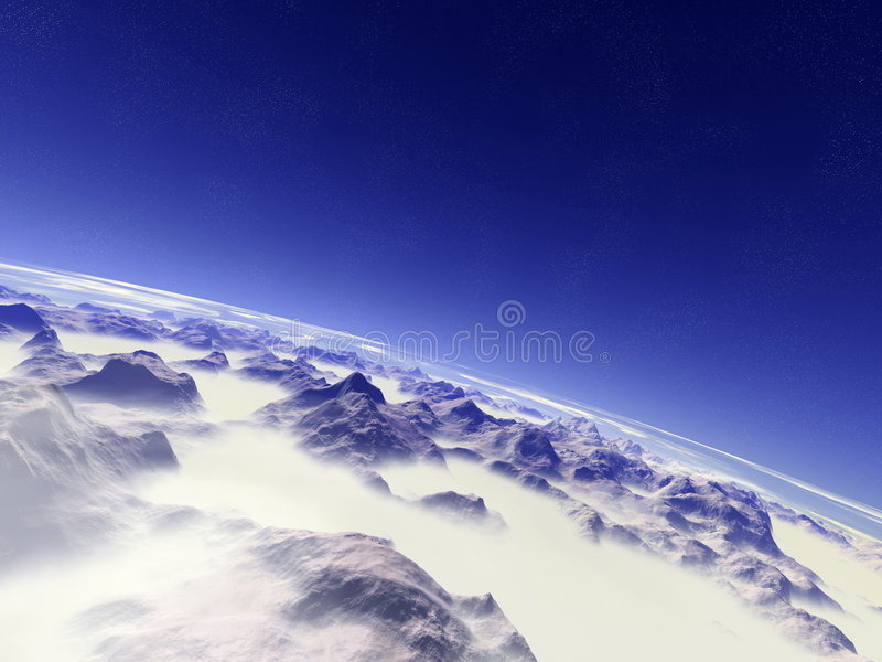 Download 8000m stock illustration. Image of high, climb, clouds, documentary - 27463