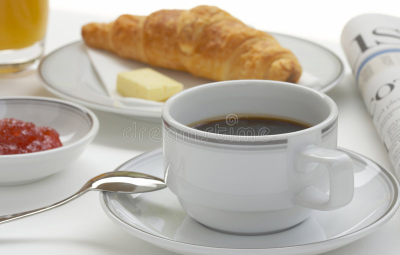 8146-1breakfast-2 fotografie stock
