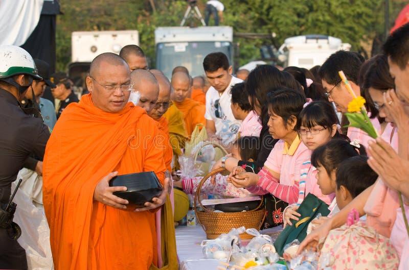 82ος βασιλιάς μ Ταϊλάνδη γε στοκ φωτογραφίες με δικαίωμα ελεύθερης χρήσης