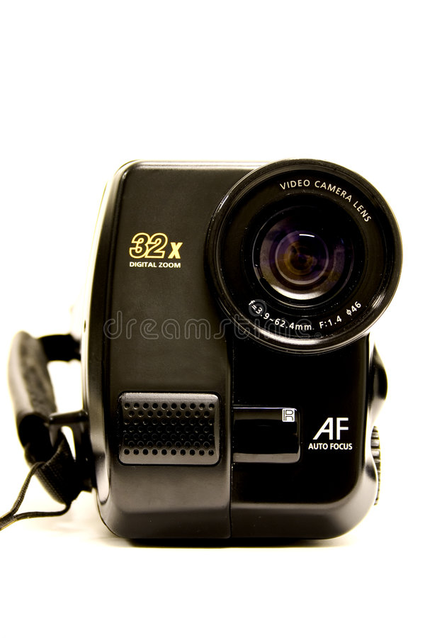 Download 8mm stock image. Image of recorder, tape, stop, video, electronic - 32075