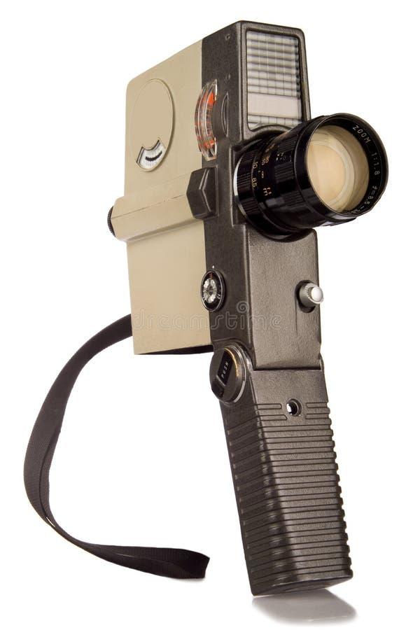 8mm camera vintage στοκ εικόνα