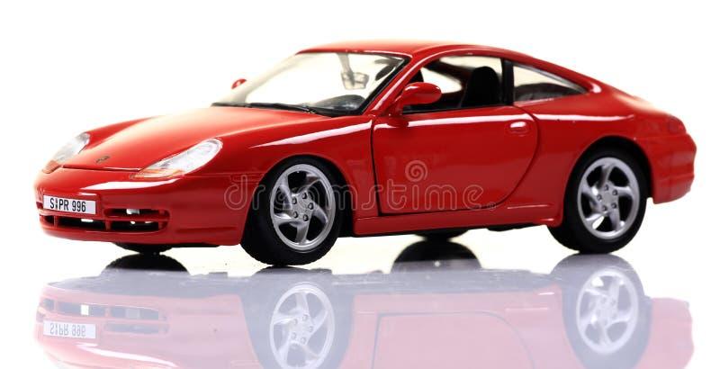 911 carrera Porsche obraz stock