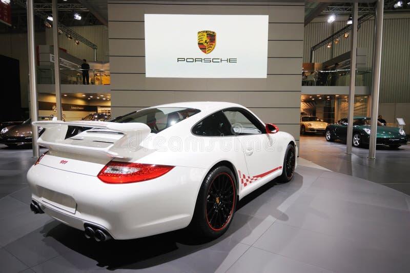 911 tazza Asia di Carrera S Porsche Carrera fotografie stock