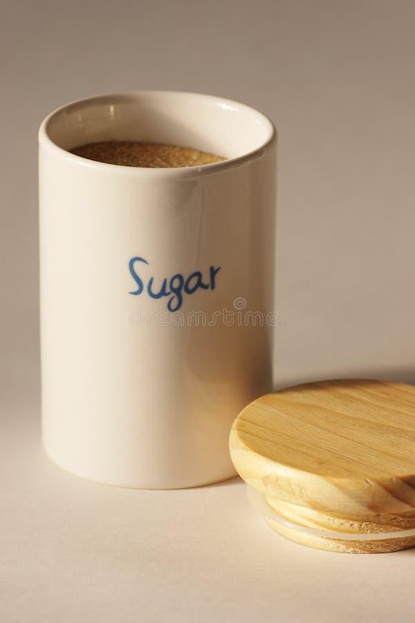 Download Açúcar imagem de stock. Imagem de frasco, cuisine, dieta - 535289