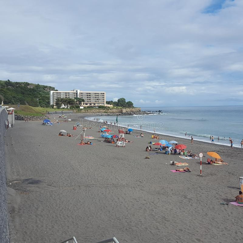 Açores S miguel fotos de stock royalty free