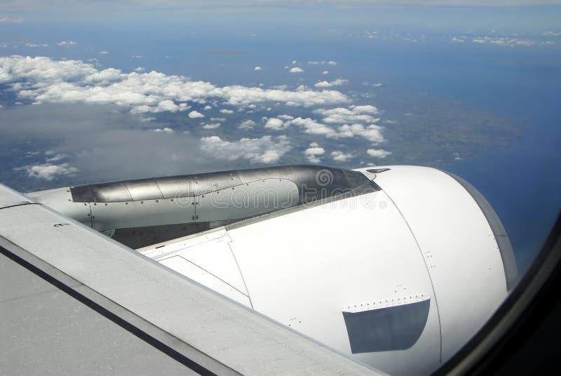Aérien photo stock