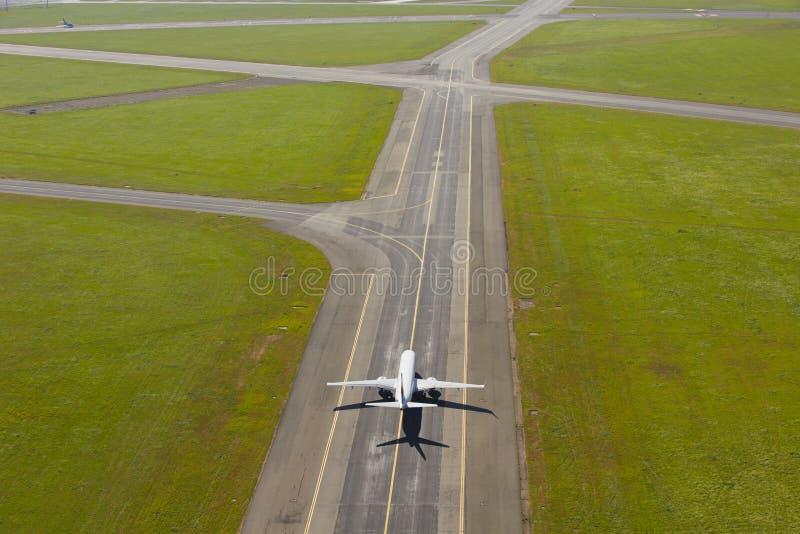 Aéroport image libre de droits