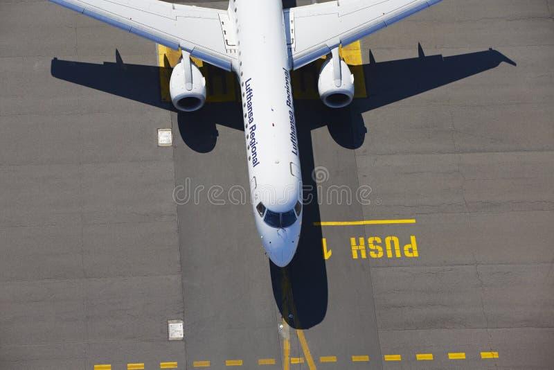 Aéroport Photo éditorial