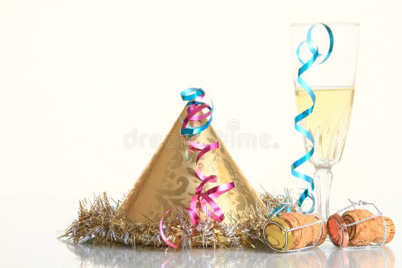 Año Nuevo 2013 fotografía de archivo libre de regalías