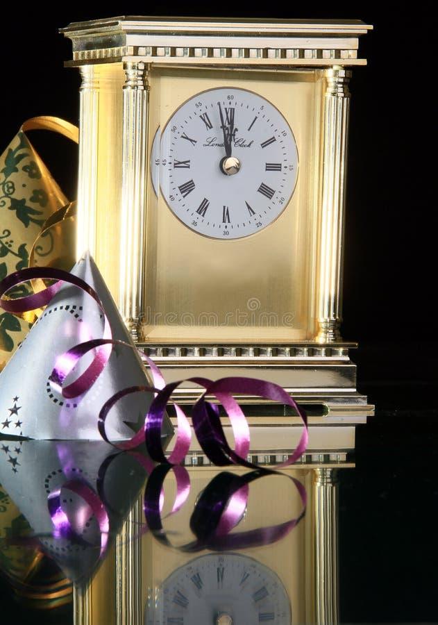 Año Nuevo 2013 foto de archivo libre de regalías