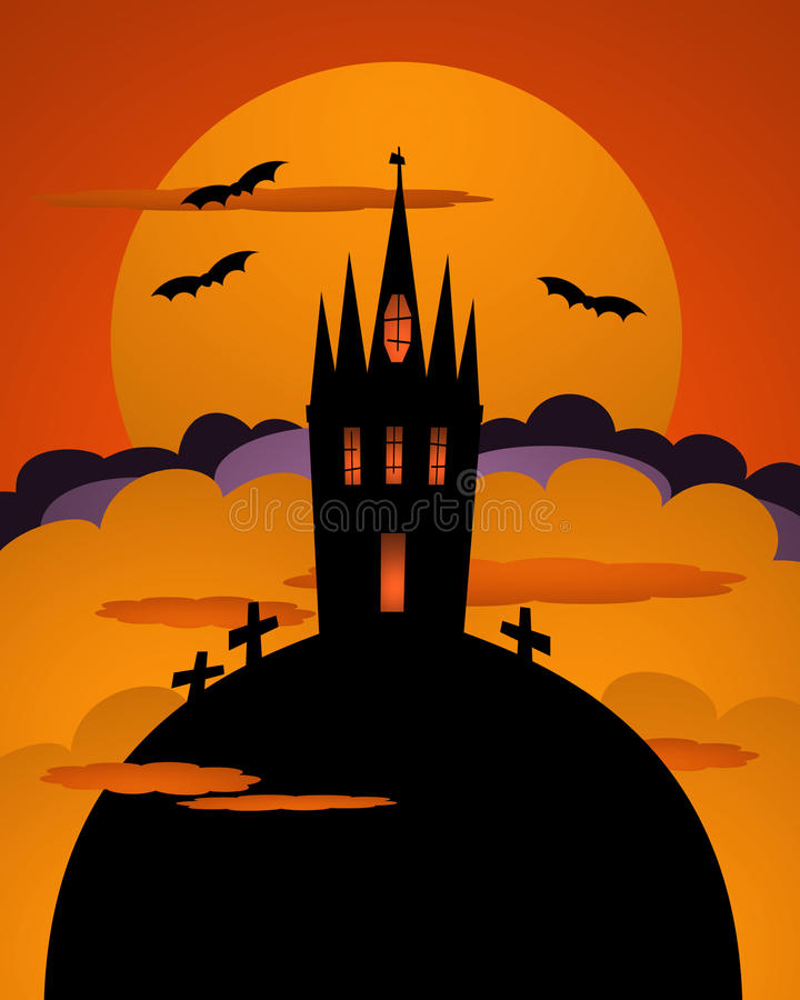 Free A Batty Evening Stock Images - 15097134