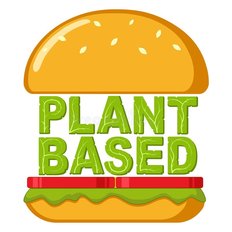 Free A Beyond Delicious Plant Based Non Meat Cheeseburger Royalty Free Stock Image - 183860926