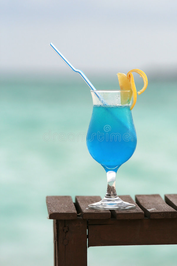 Free A Cocktail Drink Stock Photography - 4827902