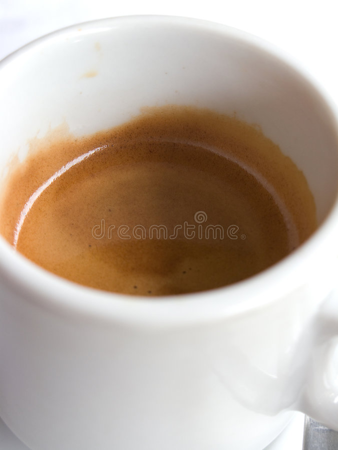 Free A Cup Of Coffe Stock Photo - 5842840