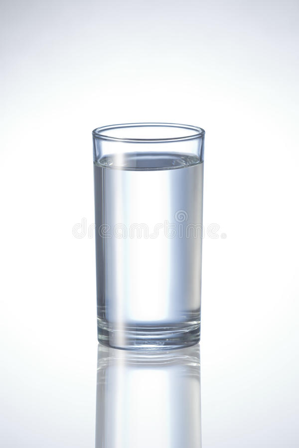 Free A Glass Of Pure Water Stock Images - 24634724