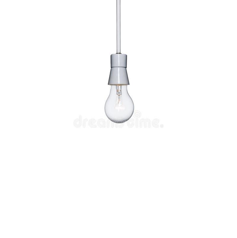 Free A Light Bulb Stock Photography - 4771842