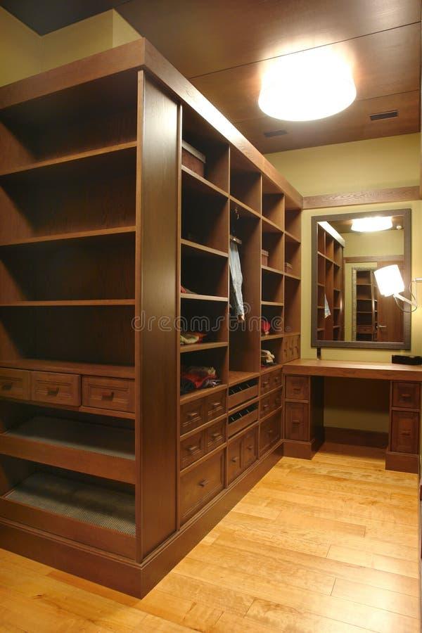 Free A Part Of Closet Stock Photos - 14037923