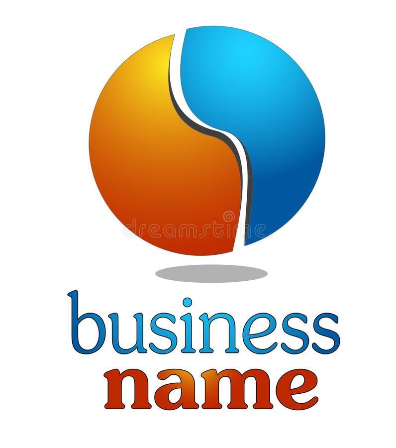 Free A Single 3d Vector Logo Design Royalty Free Stock Photo - 6142365