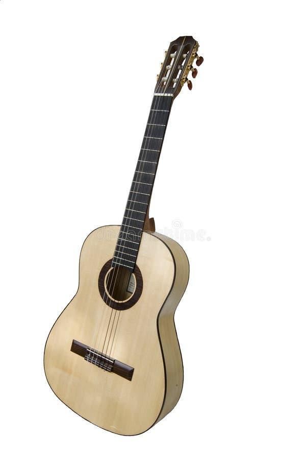 a03 flamenco gitara obrazy royalty free