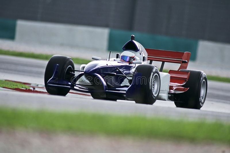 Download A1 Grand Prix stock photo. Image of motor, racer, sports - 367270