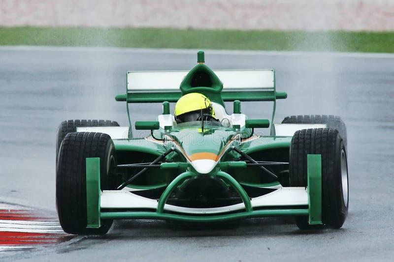 A1 Grand Prix stock image