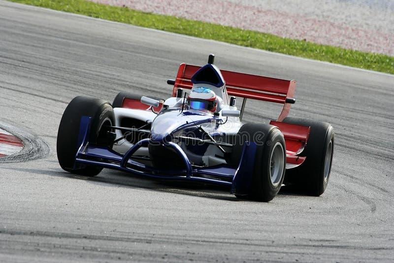 A1 Grand Prix stock fotografie