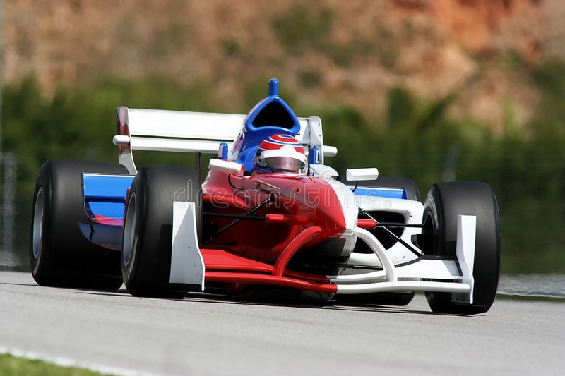 A1 Grand Prix Royalty Free Stock Photography