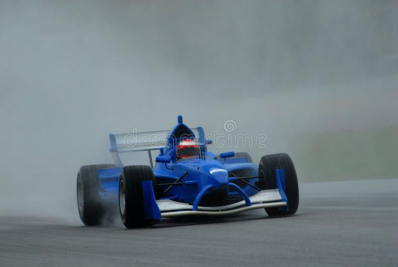 A1 Grand Prix in Sepang Maleisië royalty-vrije stock foto
