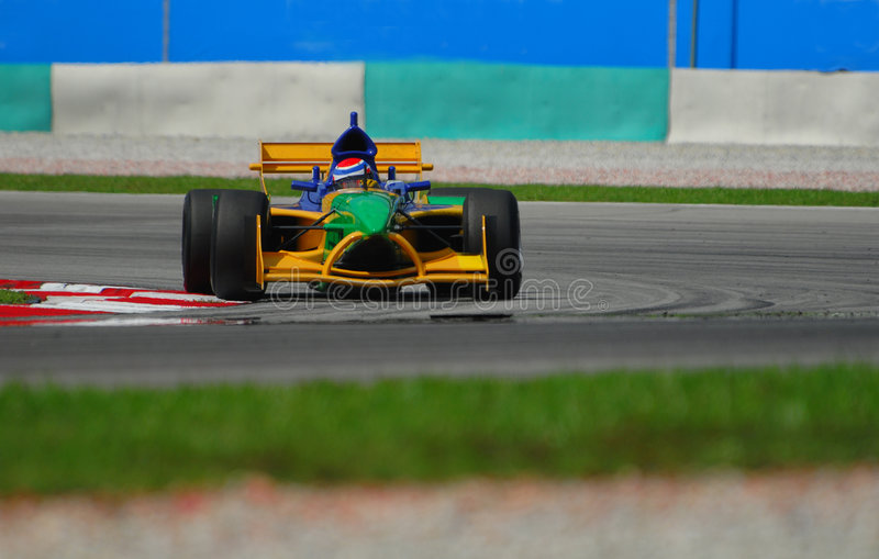 A1 Prix grand dans Sepang Malaisie photo stock