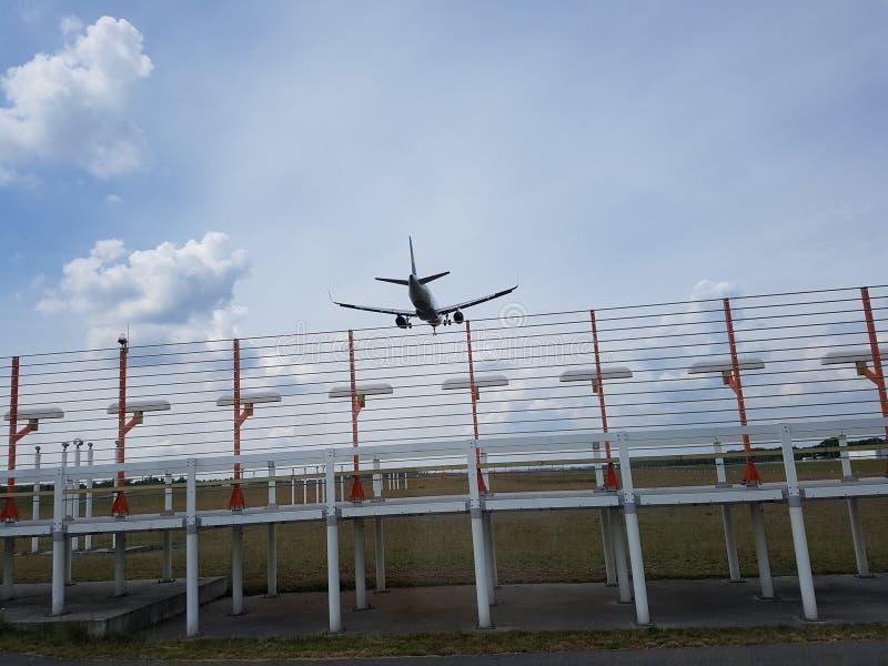 A320 stock foto