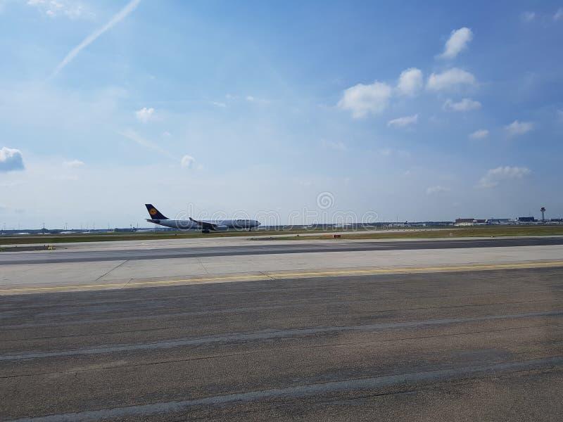 A321 stock fotografie