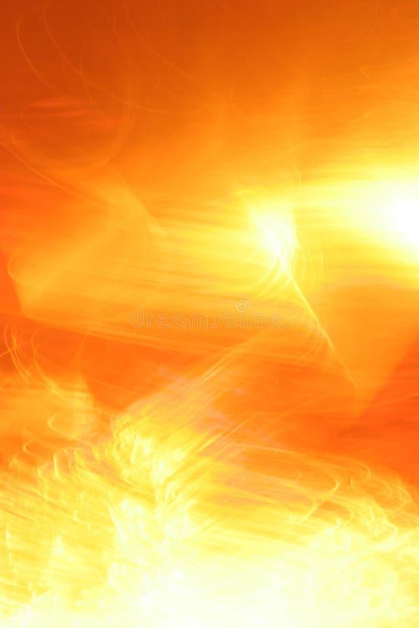 a8背景火 向量例证