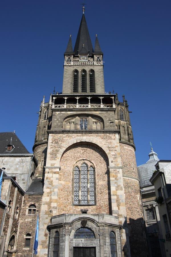 Aachen royalty free stock photos