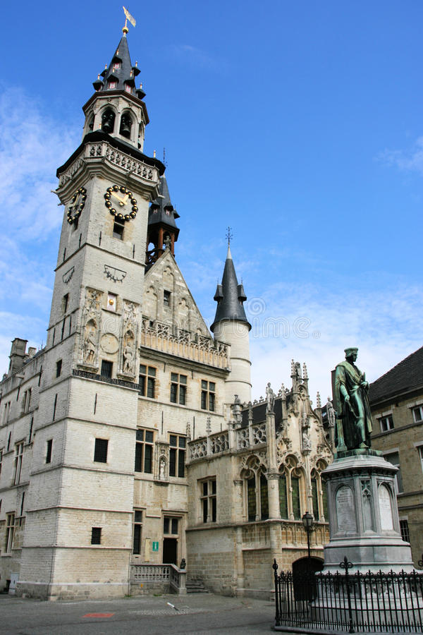 Aalst royalty free stock image