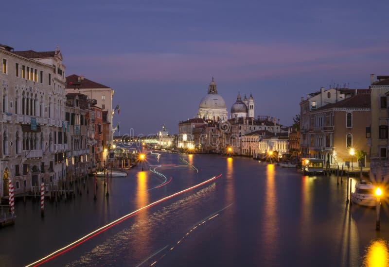 Aantrekkelijkheden van Venetië stock fotografie