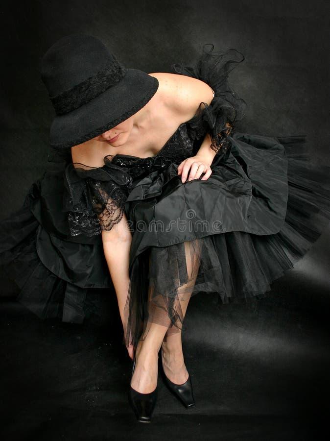 Download Aantrekkingskracht stock foto. Afbeelding bestaande uit dancing - 281806