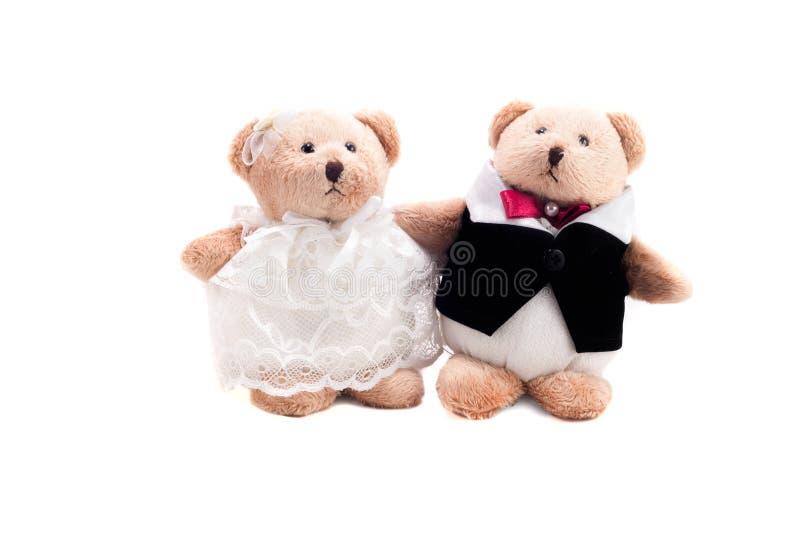 Download Aanwezig huwelijk stock afbeelding. Afbeelding bestaande uit leuk - 39115967