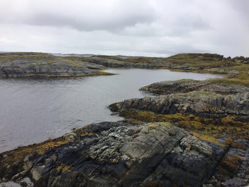 Aard in Noorwegen royalty-vrije stock foto