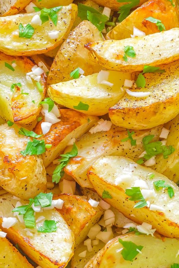 Aardappel in de schil royalty-vrije stock afbeeldingen