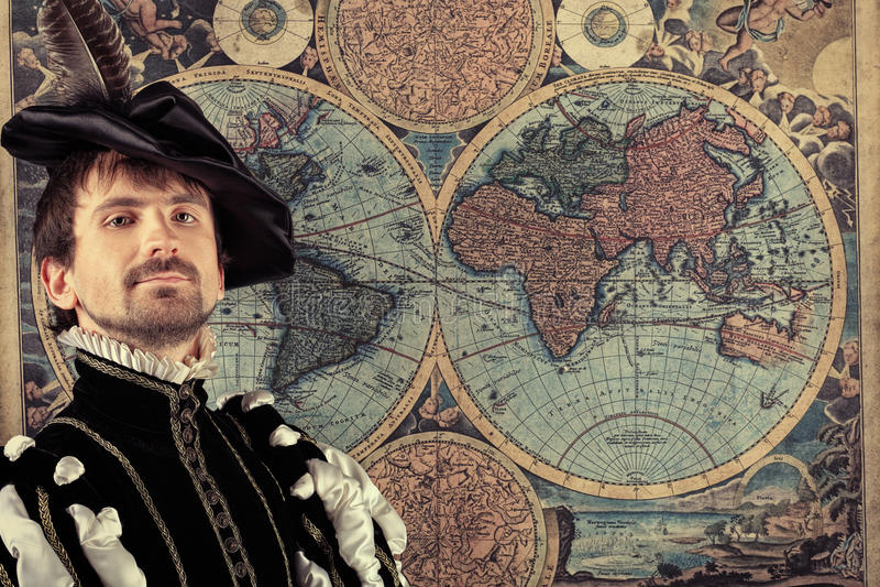 Aardrijkskunde royalty-vrije stock fotografie